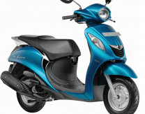 hire scooter in nepal