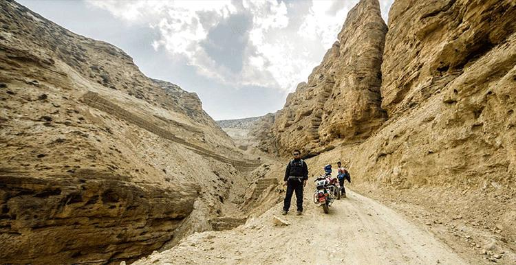 royal enfield tour to lomanthang mustang