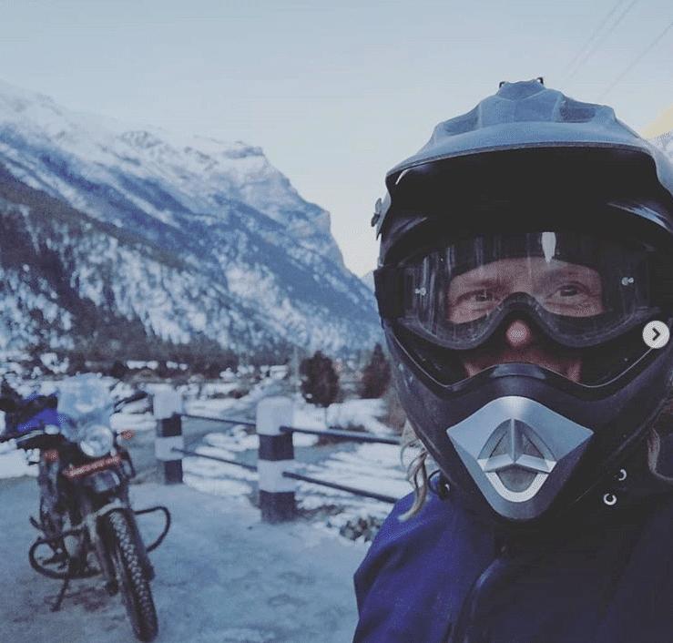 manang motorbike tour