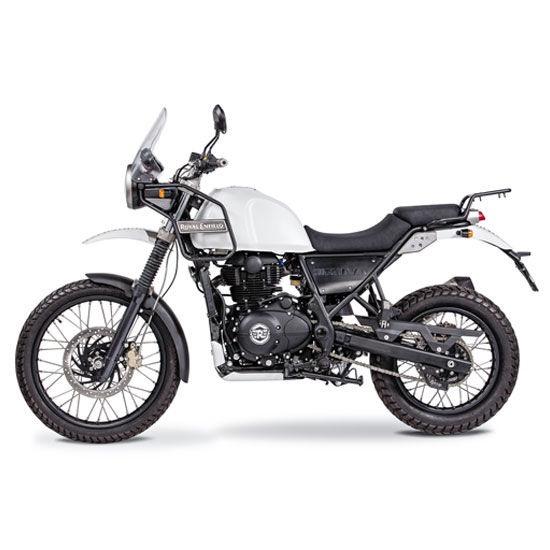 rent a royal enfield himalayan in Nepal