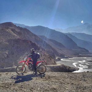 offroad trip in nepal