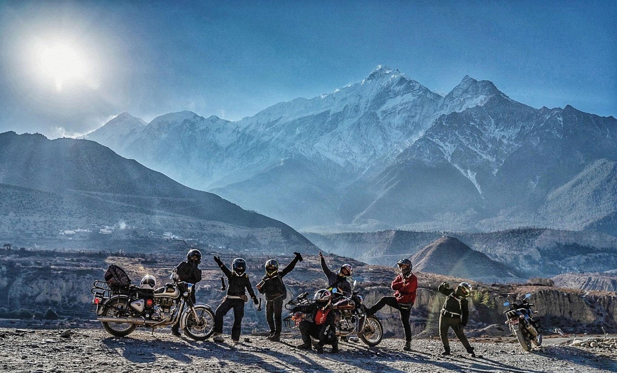 lomanthang-bike-trip