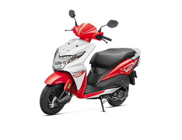 scooter rent in Nepal