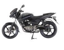 Pulsar 150cc bike rent in Nepal