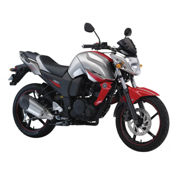 Yamaha Fzs 150cc rent in Nepal