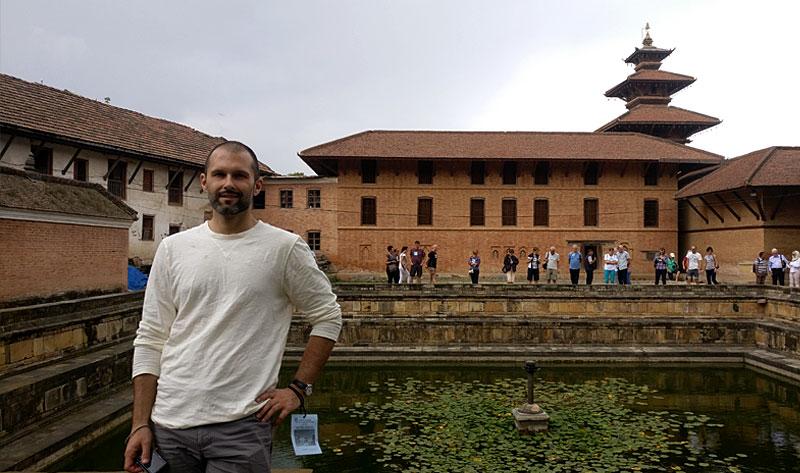 city tour in kathmandu