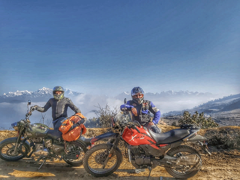 motorbike-tour-to-everest-view-nepal