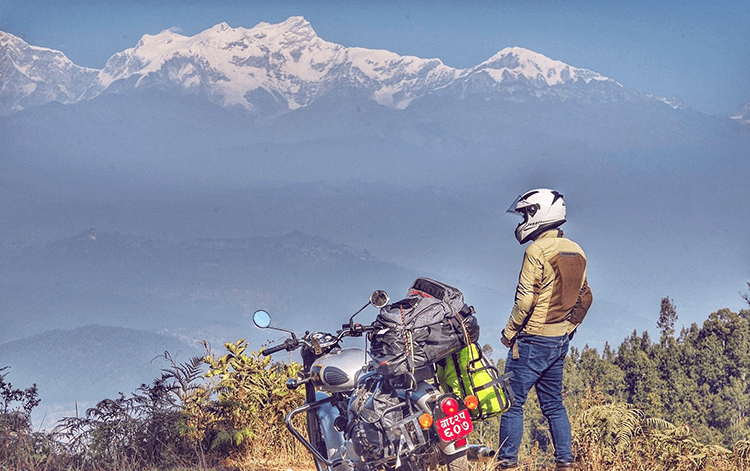 12 tips for motorcycle touring in nepal