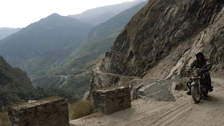 kathmandu to mustang tour